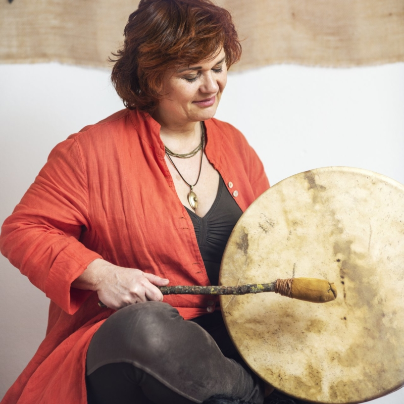 Shiatsu & Shamanismus | Barbara Kölbl